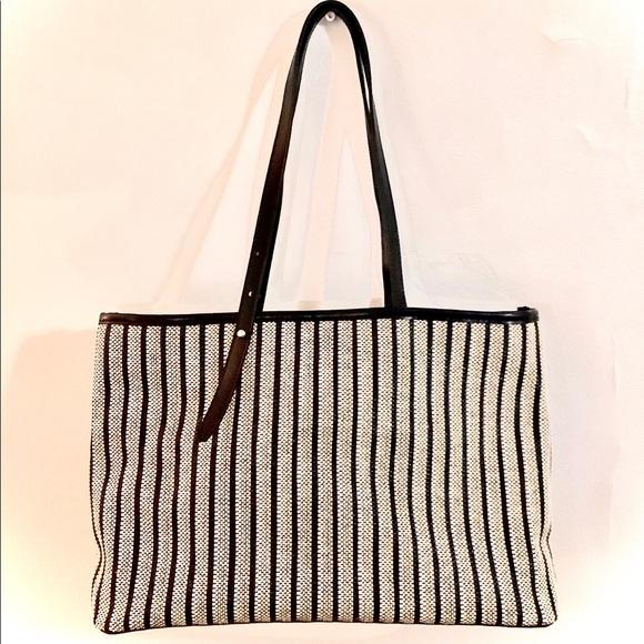 Classic Tote Zara Bag